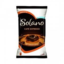 Solano Caramelo Sin Azúcar sabor Café bolsa 300 unidades