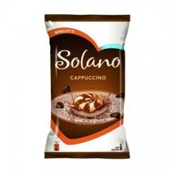 Solano Caramelo Sin Azúcar sabor Capuccino bolsa 300 unidades