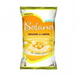 Solano Caramelo Sin Azúcar sabor Limón bolsa 300 unidades