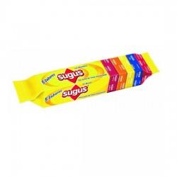 Sugus Caramelo Blando Stick Multisabor caja 18 unidades