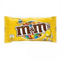 M&M's Cacahuete 45grs