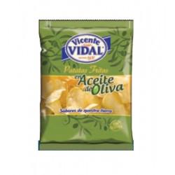 Patatas Aceite de Oliva 30grs