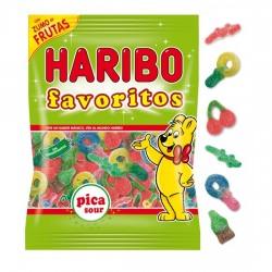 Favoritos Pica Sour Bolsita 90grs