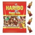 Happy Cola Gominola brillo Bolsita 100grs HARIBO