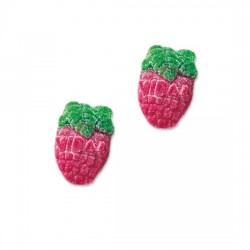 Fresas Silvestres con Pica Bolsa 250 unidades