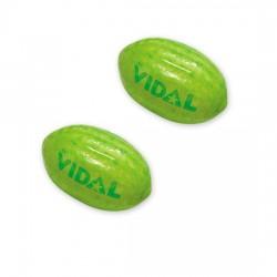 Melones Chicle Grageado Bolsa 250 unidades