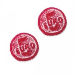 Euros Pica Bolsa 250 unidades