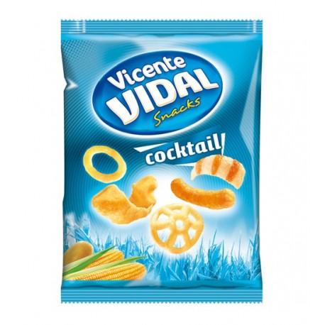 Snack Cocktail 25grs