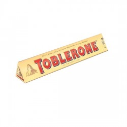 Toblerone 50grs