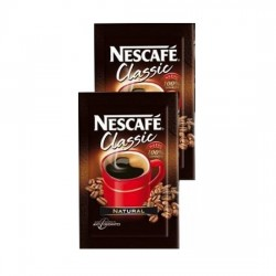 Nescafé Natural Sobres 2grs Caja 100 unidades