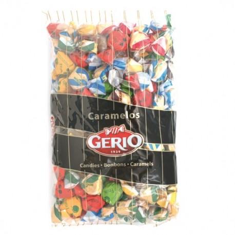 Caramelo Surtido Selecto bolsa 1 kilo GERIO