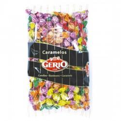 Caramelo Bombón Guirlache Sin Azúcar Bolsa 750grs GERIO