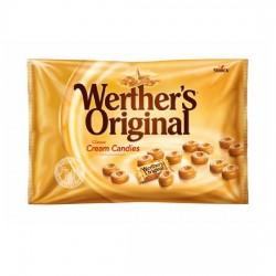Werther's Original Caramelo Toffee duro sabor Tradicional bolsa 1kilo