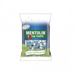 Mentolín Extra Fuerte Sin Azúcar Bolsa 1kilo LACASA