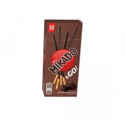 MIKADO Chocolate Pocket 39grs LU