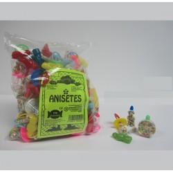 Caramelos Anisetes Bolsa 100 unidades