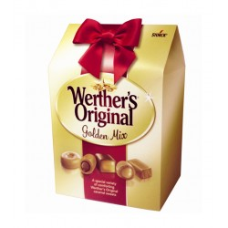 Werther's Original Golden Mix 380grs
