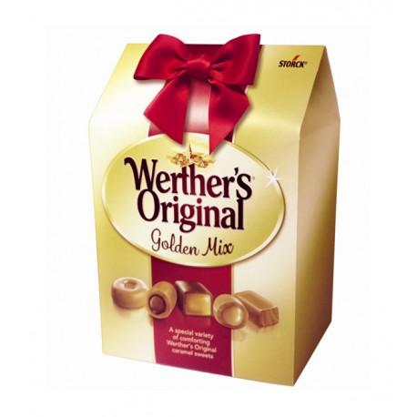 Werther's Original Golden Mix 380grs