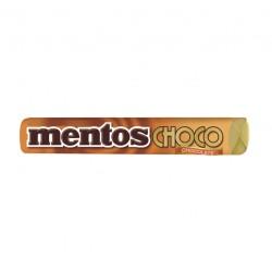 Mentos Chocolate caja 24 unidades