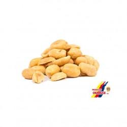 Cacahuetes Repelados Fritos y Salados Bolsa 1kilo CHURRUCA