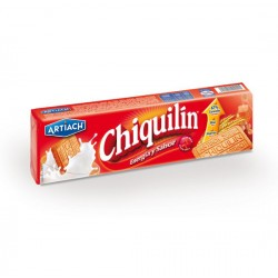 Galletas CHIQUILIN paquete 175grs