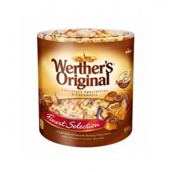 Werther's Original Finest Selection Bote 900grs