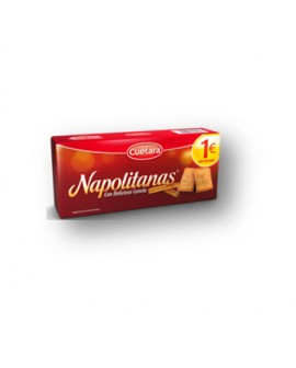 Galletas Napolitanas 213grs