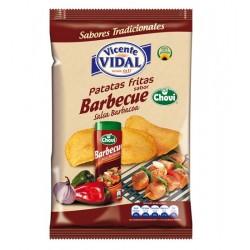 Patatas Barbacoa 135grs