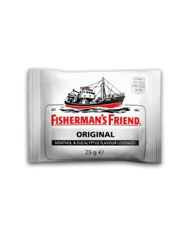 Fisherman's Friend sabor Original caja 12 unidades