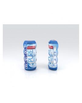 Mentos Gum sin Azúcar sabor Menta caja 10 unidades