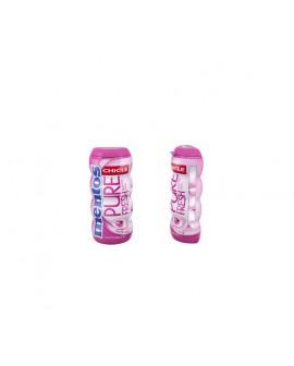 Mentos Gum sin Azúcar sabor Tutti-Frutti caja 10 unidades