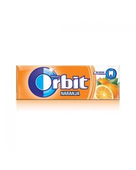 Orbit Chicle Sin Azúcar sabor Melón estuche 30 unidades