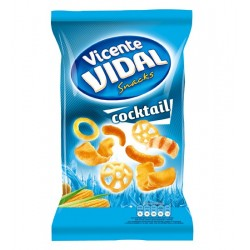 Snacks Cocktail 80grs