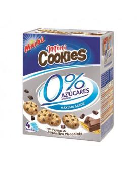 Mini Cookies Marbu 0% 120grs ARTIACH