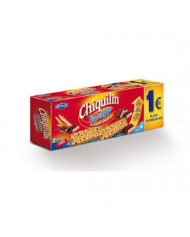 Chiquilin Energy 80grs PVP 1€
