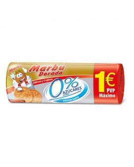 Marbu 0% azúcares añadidos 200grs PVP 1€