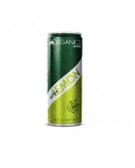 Bebida RED BULL Organics BITTER LEMON lata 250cl