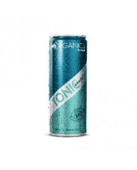 Bebida RED BULL Organics TONIC WATER lata 250cl