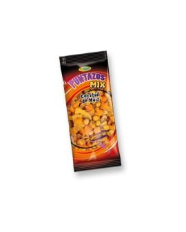 Snack Maíz Puntazos Mix 40grs ASPIL