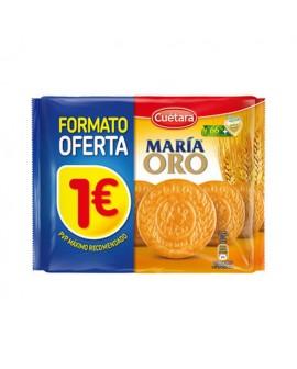 Galletas María Oro 400grs PVP 1€
