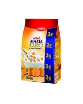 Mini María Oro a cucharadas 500 grs PVP 2€
