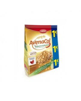 Galletas Avenacol Rústica PVP 1€ 150grs