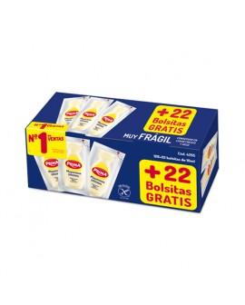 Mayonesa Prima sobres caja 128 unids + 22 GRATIS