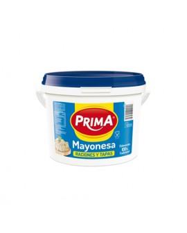 Mayonesa Prima Especial Raciones y Tapas cubo 2,900ml