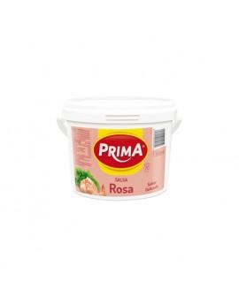 Salsa Rosa Prima cubo 1.800grs