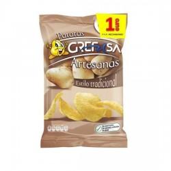 Patatas Artesanas 150grs