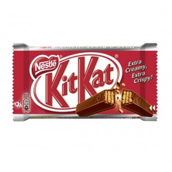 Chocolatina Kit Kat 45grs NESTLE
