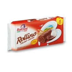Rollino Cacao 6 unidades