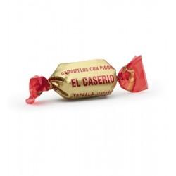 Caramelos con Piñones 1 kilo