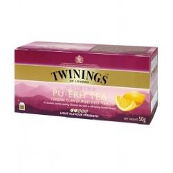Twinings Pu-Erh Tea Caja 25 sobres